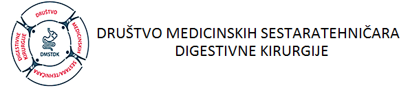 Društvo medicinskih sestara/tehničara digestivne kirurgije